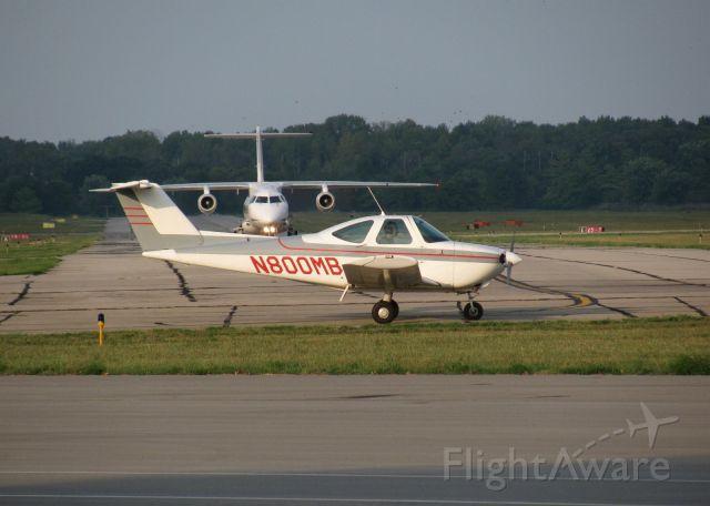 Beechcraft Skipper (N800MB)