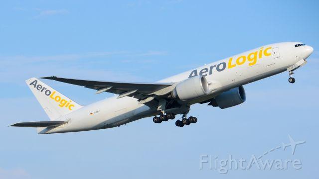 Boeing 777 (D-AALF)
