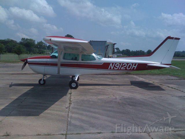 Piper Malibu Mirage (N9120H)
