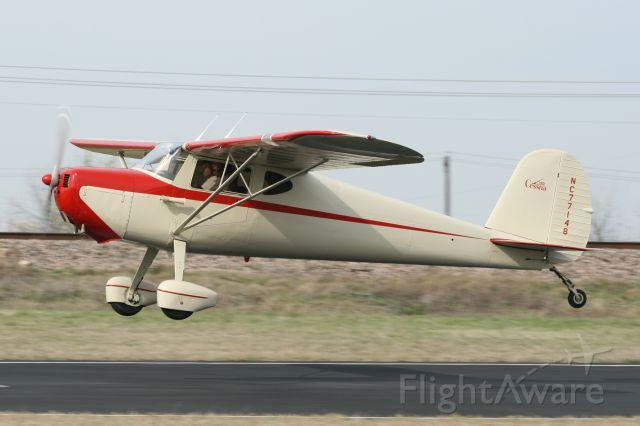 Cessna 120 (NC77148)