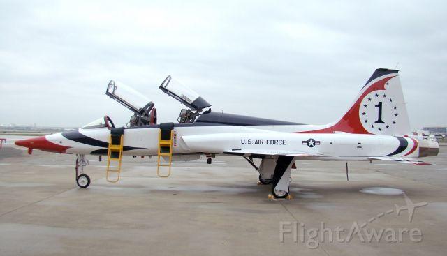 Northrop T-38 Talon (N385AF)