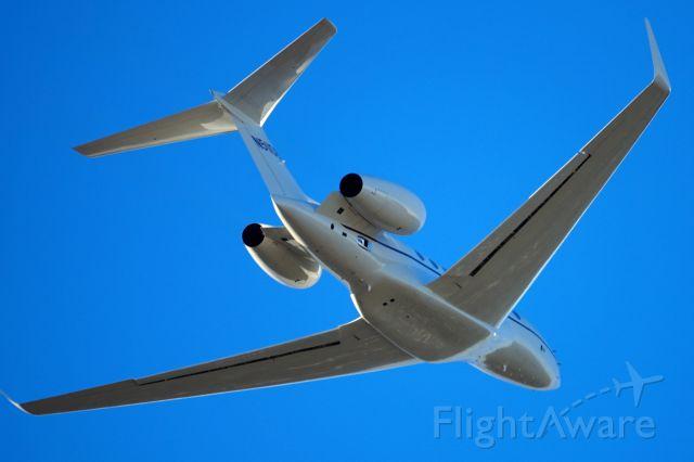 Gulfstream Aerospace Gulfstream V (N528QS)