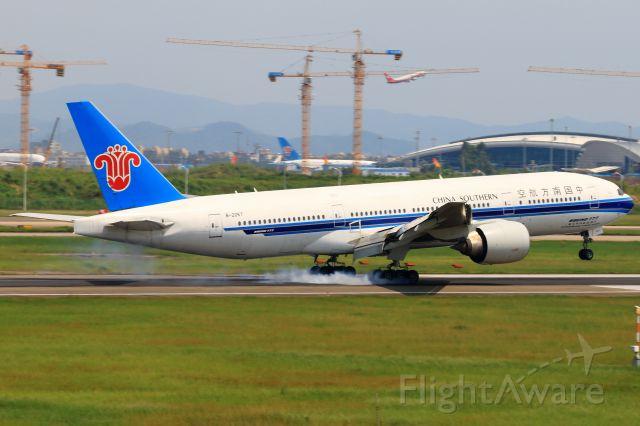 Boeing 777-200 (B-2057)