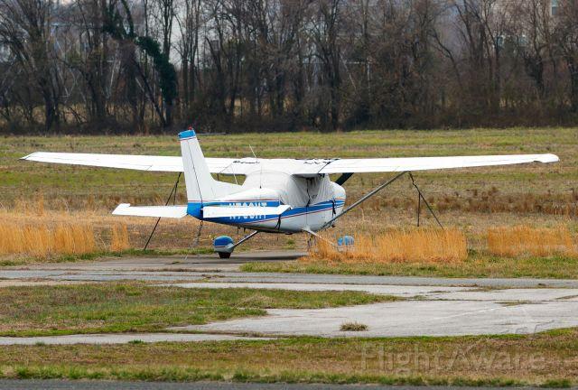 Cessna Skyhawk (N733MT)