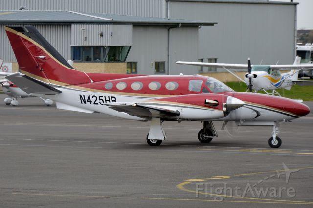 Cessna Conquest 1 (N425HB) - Cessna 425