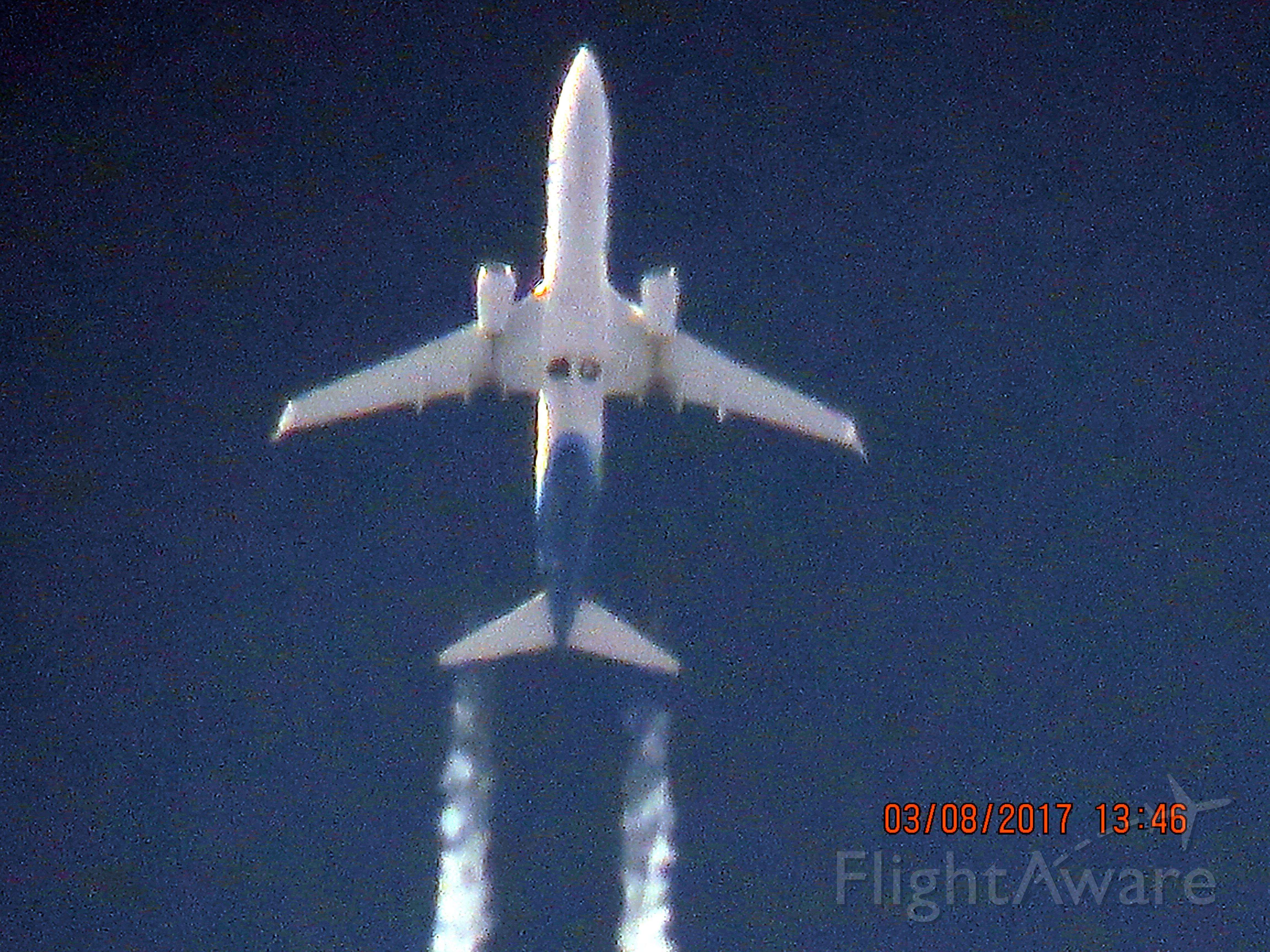 Boeing 737-800 (N527AS)