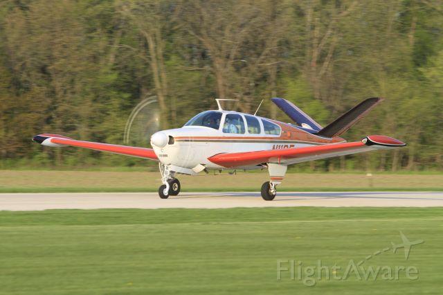 Beechcraft 35 Bonanza (N11CE)