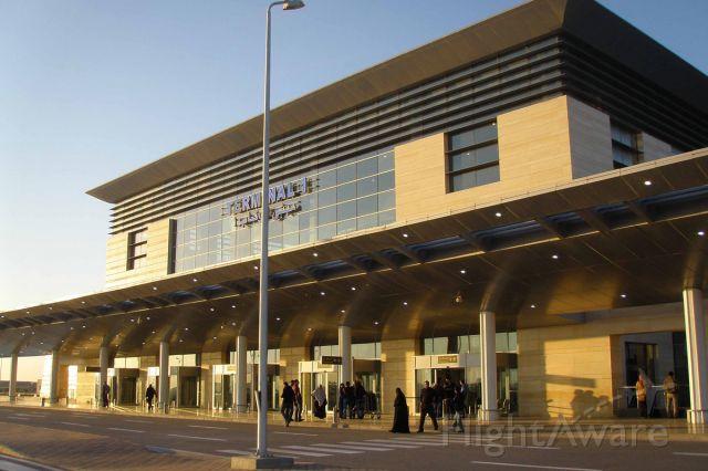 — — - مطار برج العرب الدولي AIRPORT (ALEXANDRIA) HEBA / HBE