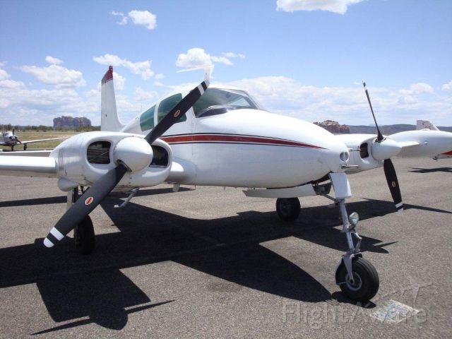 Cessna 310 (N310RL)
