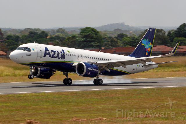 Airbus A320neo (PR-YSB)