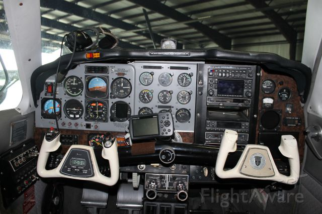 Beechcraft Bonanza (36) (N94WW) - Cockpit of the turboprop bonanza