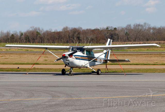 Cessna Skyhawk (N6579K)