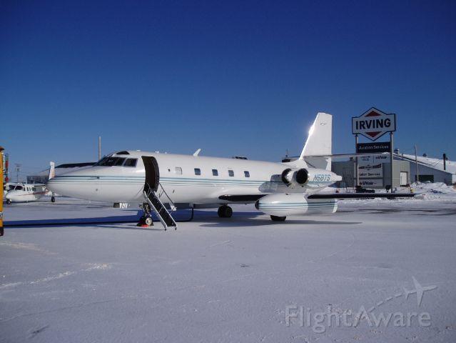 Lockheed Jetstar 2 (N58TS)