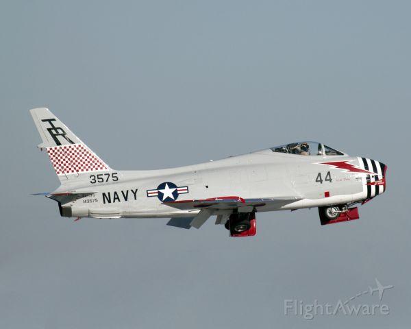 North American Fury (N400FS)