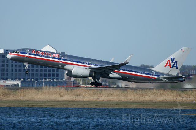 N638AA — - AA 1201 to Miami, departing runway 15R. Photo taken on May 1, 2011