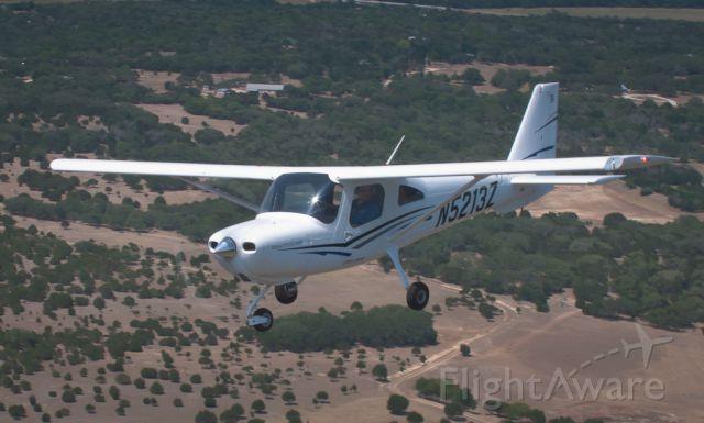 Cessna Skycatcher (N5213Z)