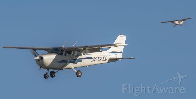 Cessna Skyhawk (N65259)