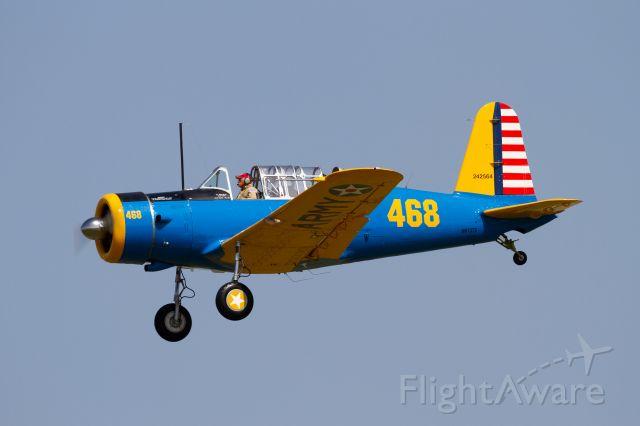 N61372 — - On Approach