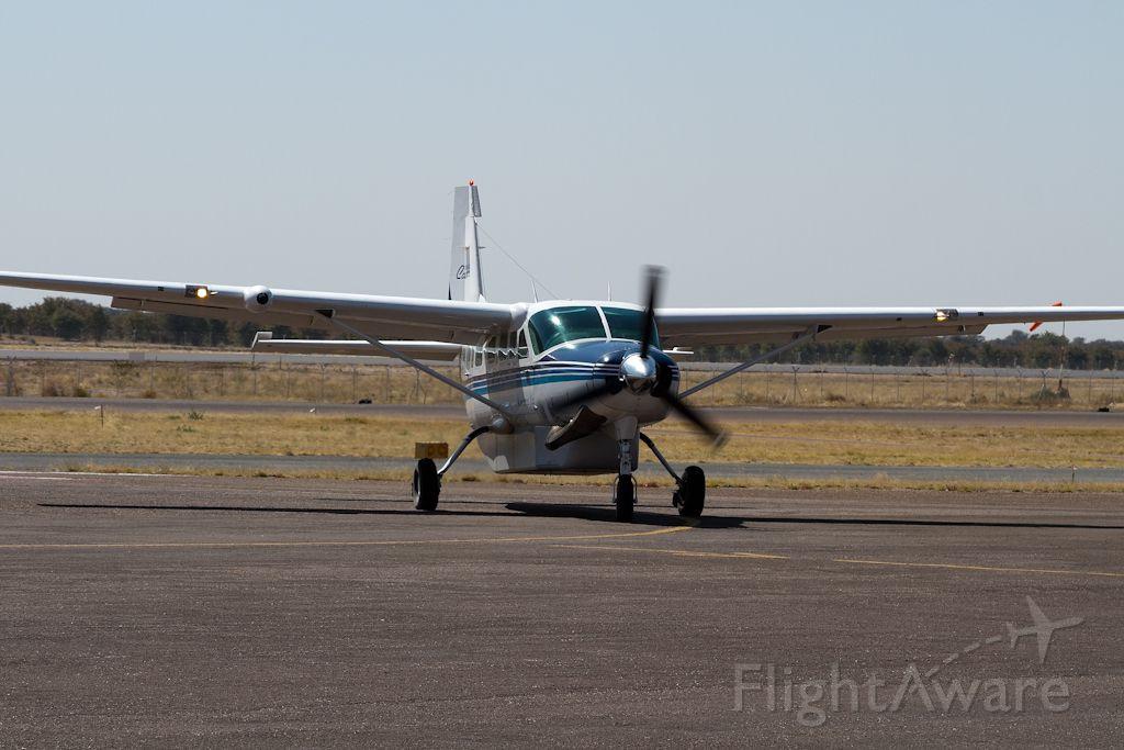 Cessna Caravan —