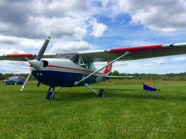 Cessna Skyhawk (N23NJ)