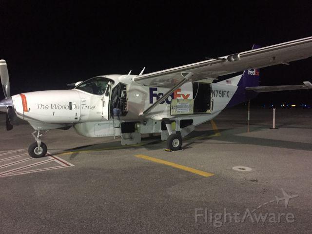 Cessna Caravan (N751FX)