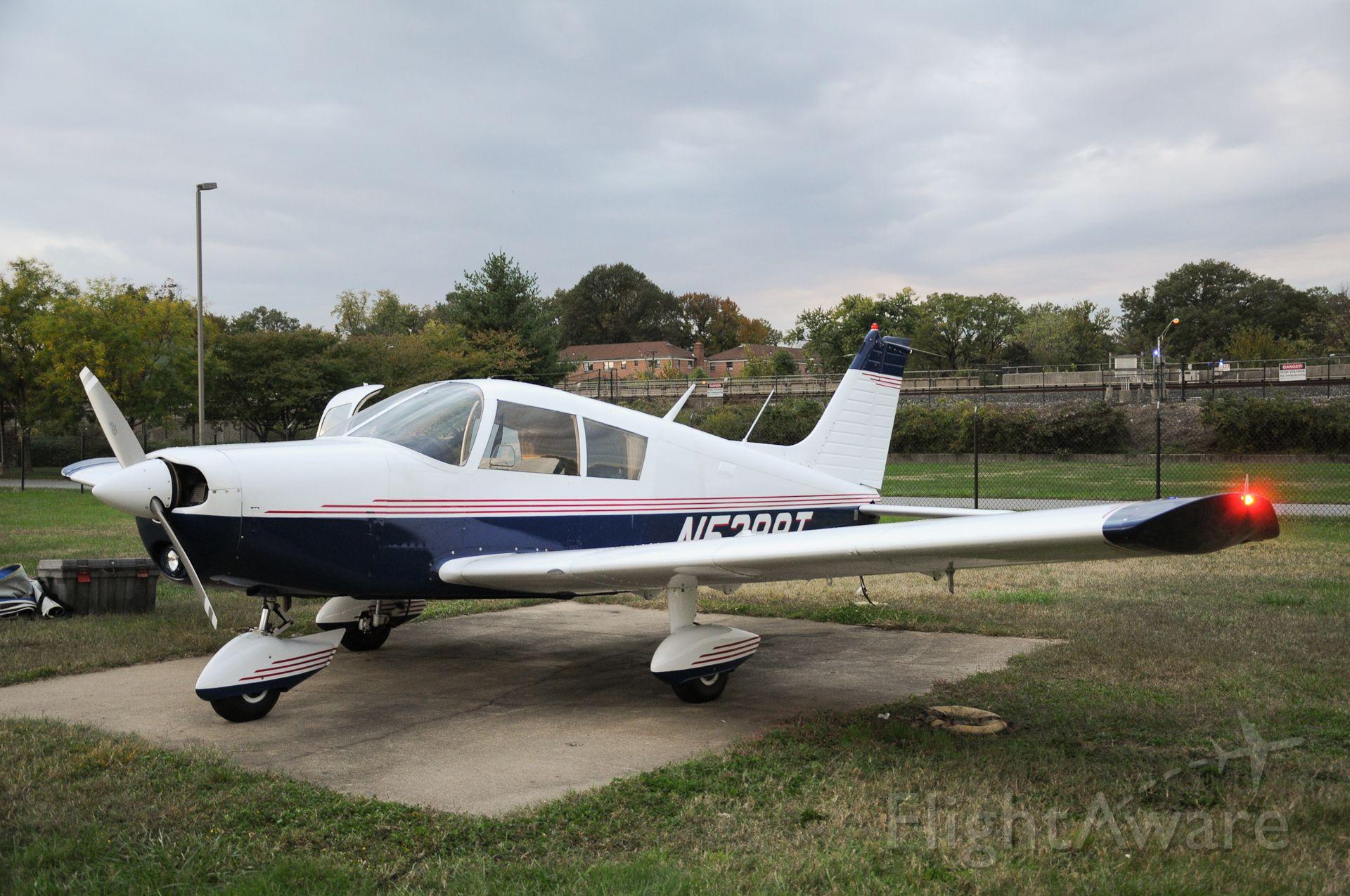 Piper Cherokee (N5298T)