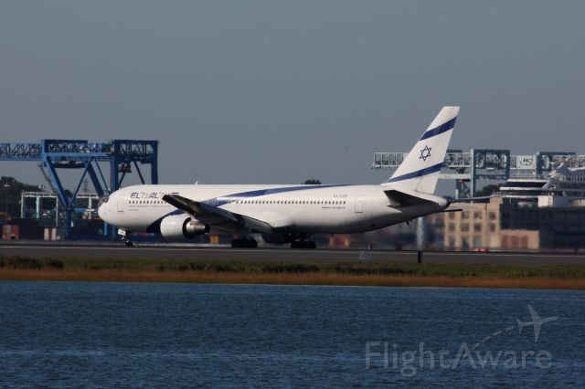 BOEING 767-300 (4X-EAR)