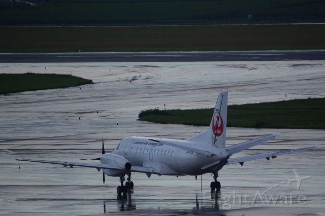 STITS SA-3 Playboy (JA8704) - Oct.17.2016br /Early Morning of RJFK Kagoshima Airport !!(6:51)br /Nikon D7100 / Sigma 50-500mm(1:4.5-6.3)APO HSMbr /1/320 f6.3 ISO400 Focal length=460mmbr /FINE / 6000×4000