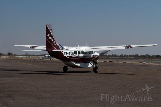 Cessna Caravan (A2-AKH)