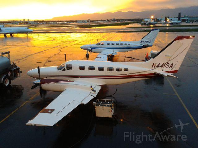 Cessna Conquest 2 (N441SA)