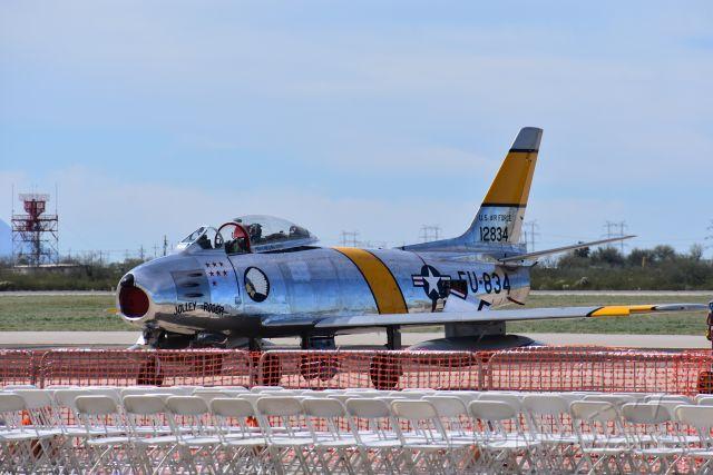Experimental  (N186AM) - Seen at the 2019 Thunder & Lightning Over Arizona Air Show