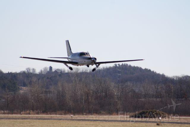 Piper Malibu Mirage (N9131Q)