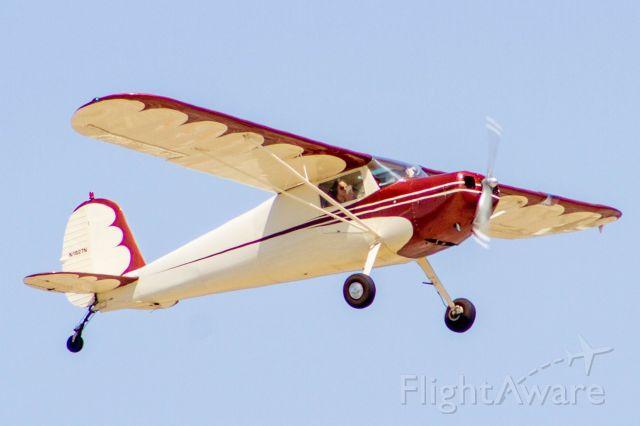 Cessna 120 (N1827N)