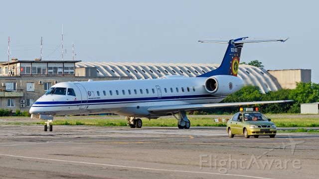 Embraer ERJ-145 (CE03)