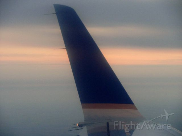 Embraer EMB-145XR — - Enroute to O