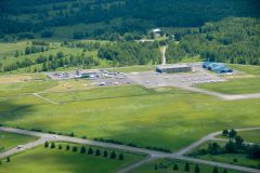 CZBM Bromont Airport
