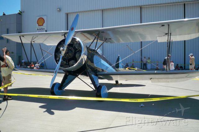 EAA Biplane (N11457) - a rel=nofollow href=http://rareaircraft.com/remanufacture/restoration/featured-restorations/waco-model-1931-qfc-2-n11457/http://rareaircraft.com/remanufacture/restoration/featured-restorations/waco-model-1931-qfc-2-n11457//a