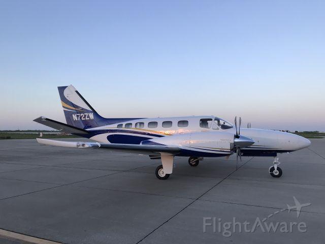 Cessna Conquest 2 (N72ZW)