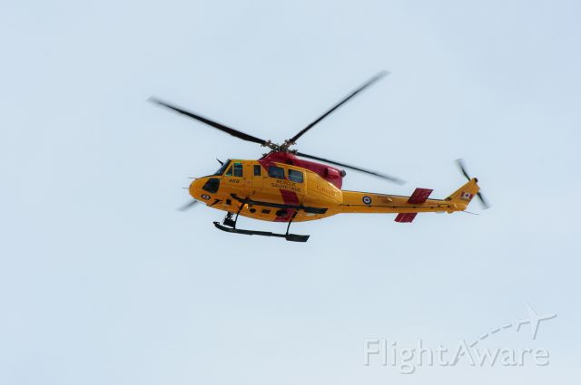 CICARE CH-14 Aguilucho (14-6148) - Bell CH146 Griffon