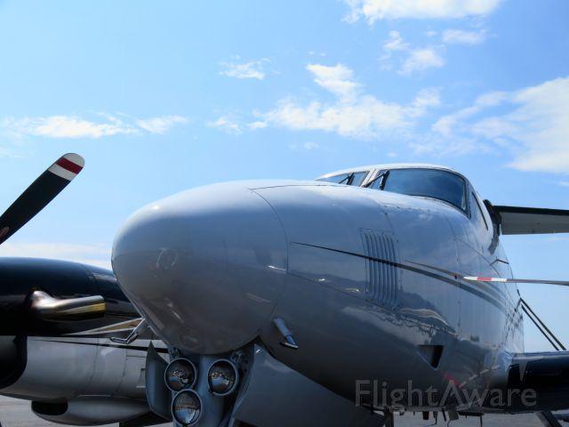 Beechcraft King Air 90 (N173PL)