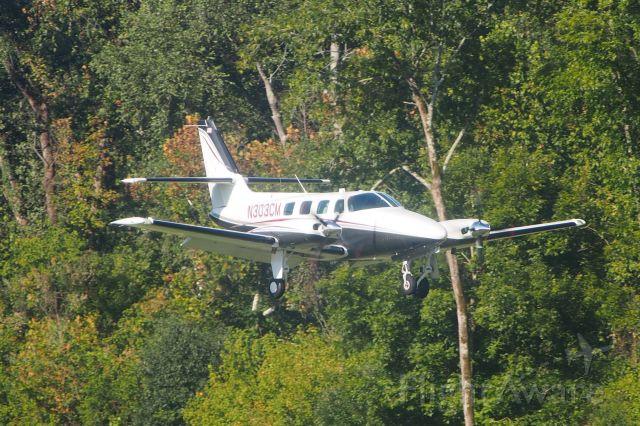 Cessna T303 Crusader (N303CM)