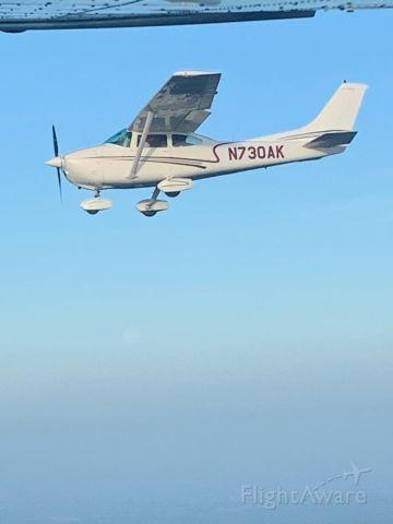 Cessna Skylane (N730AK)