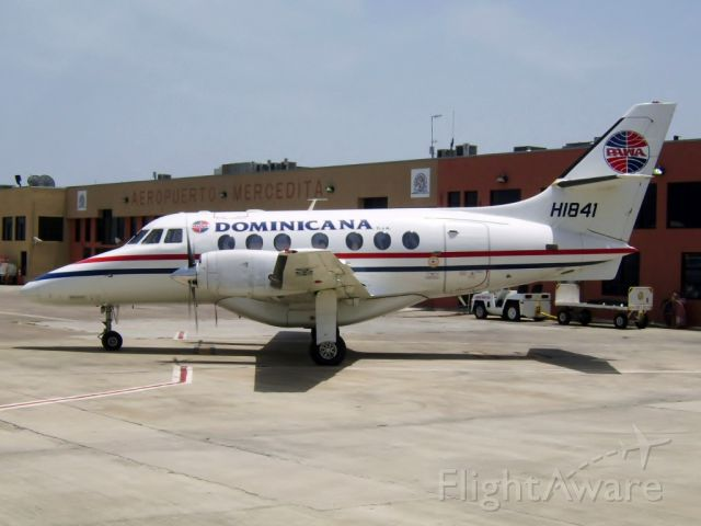 HI841 — - Charters are available to Ponce also!