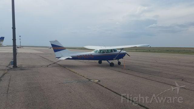 Cessna Skyhawk (N7367D)