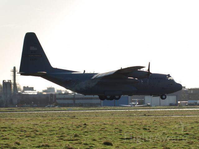 Lockheed C-130 Hercules (AFRC23283)
