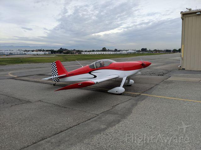 AII AVA-202 (N856RH)