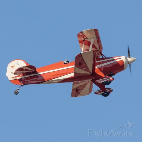N913BM — - Aerobatics competition - Llano, TX. October 19, 2019