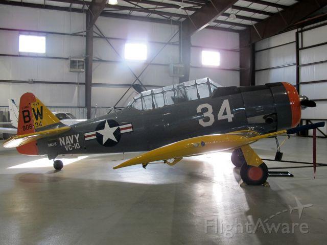 North American TB-25 Mitchell (N29965)