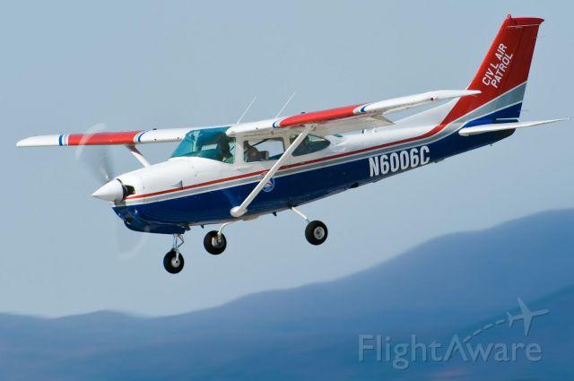 Cessna Skylane RG (N6006C) - 19.Mar.10