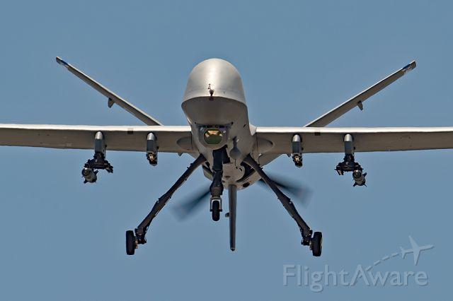 General Atomics Reaper (11-4167)
